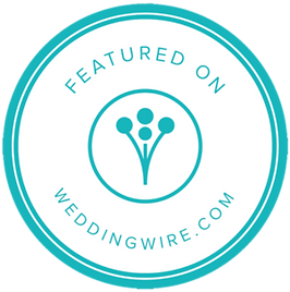 weddingwire button