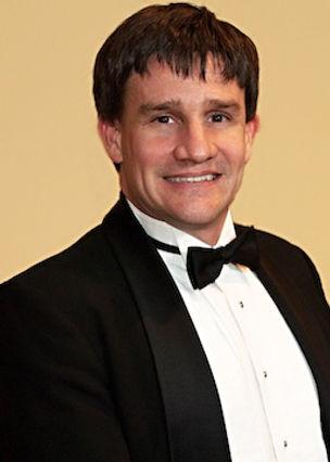 Fred Caldwell