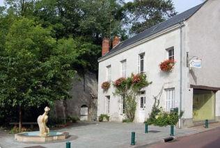 Maison des Rochecorbonnais