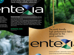ENTEXIA FABRICS