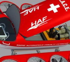 HAF AEROSPACE