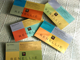 RENELLIE INTERNATIONAL