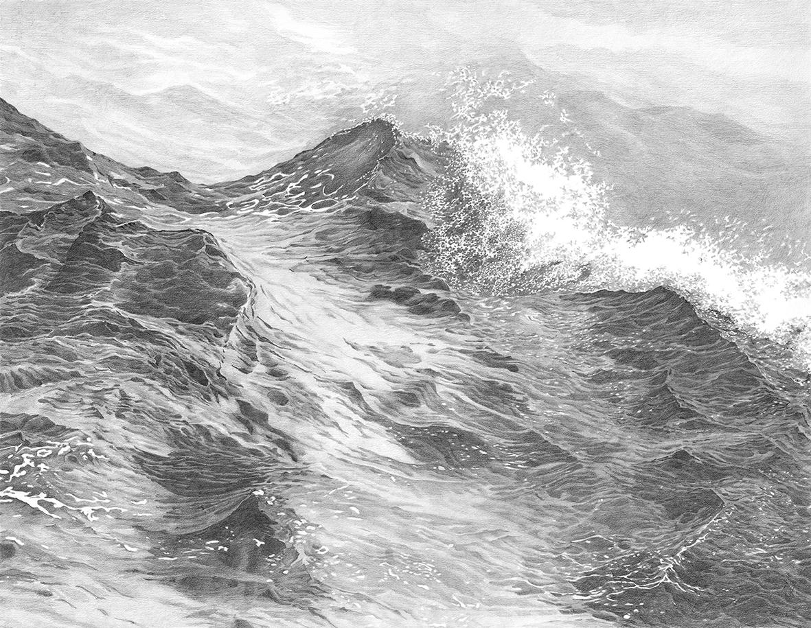 Seascape 4