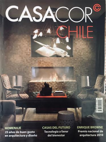 CASA COR CHILE 2011