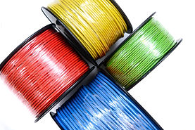 Electrical wire, color cord spool.jpg