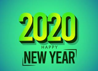 Happy New Year's!