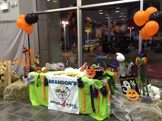 Halterman's Trunk or Treat Event