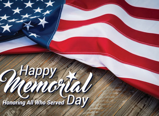 Honoring All Who Served!
