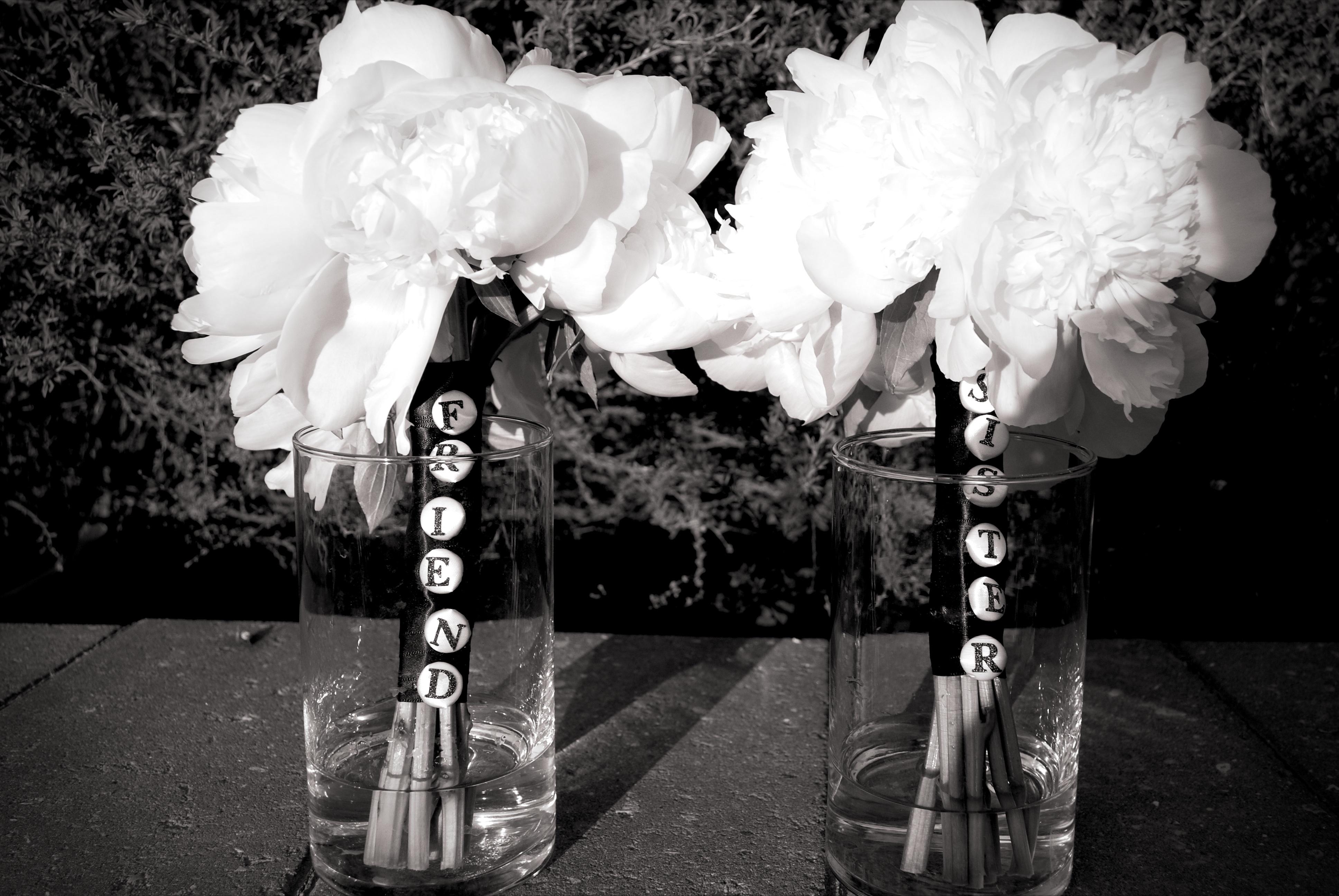 White Peony Wedding 5
