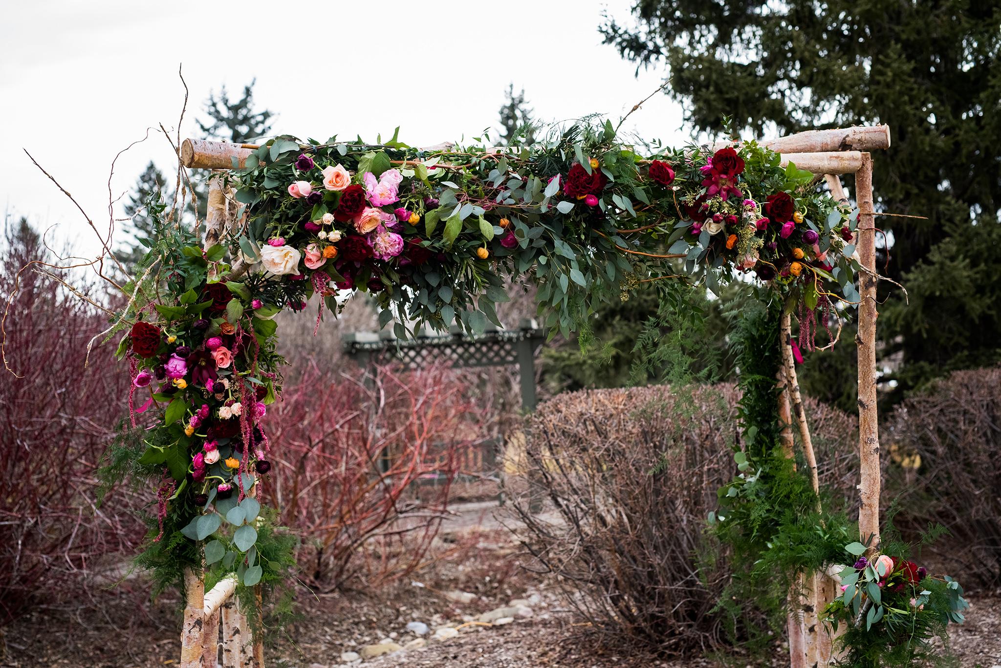 Rustic Garden Romance Paisley Photography 16