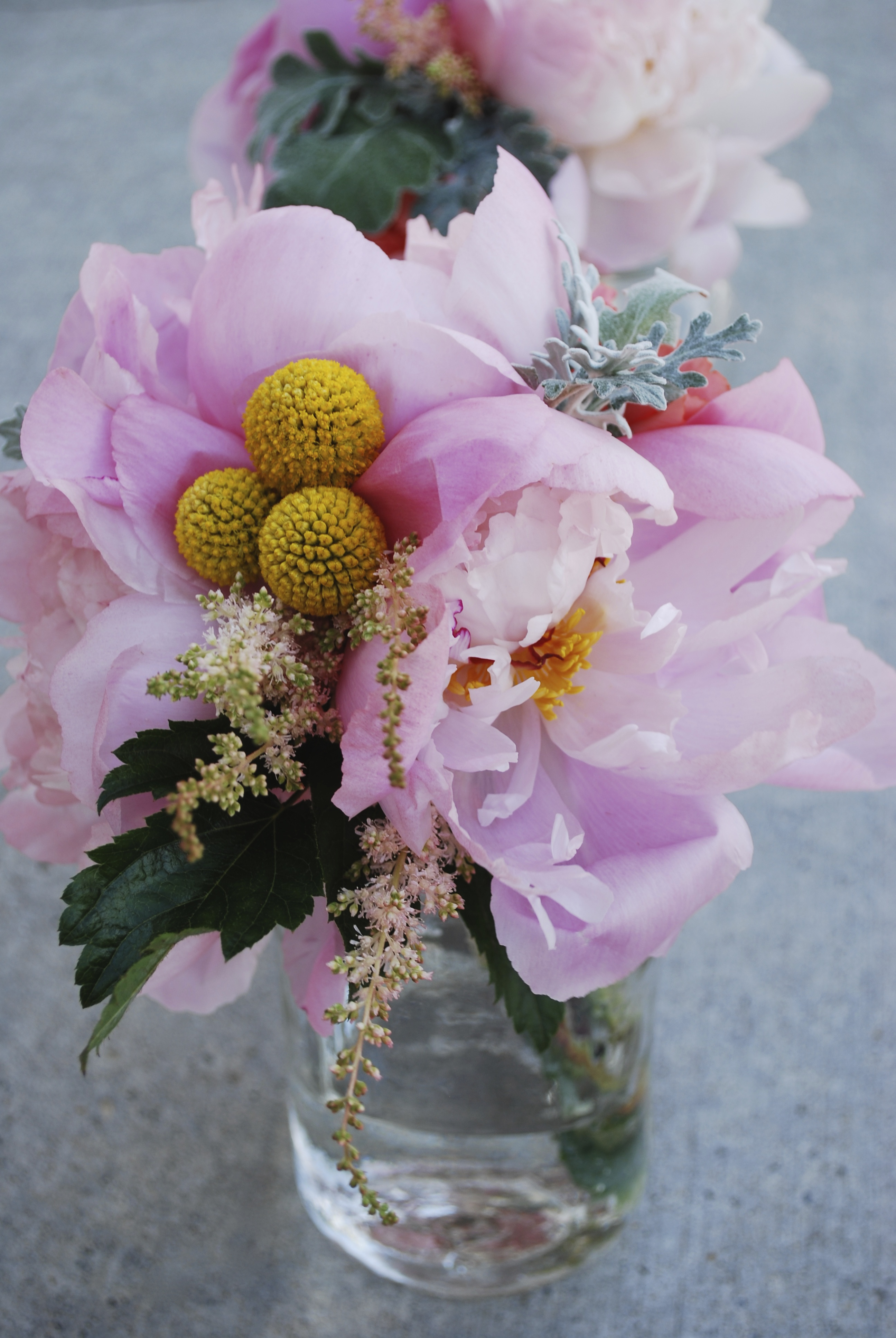 Pink Peony Wedding 4