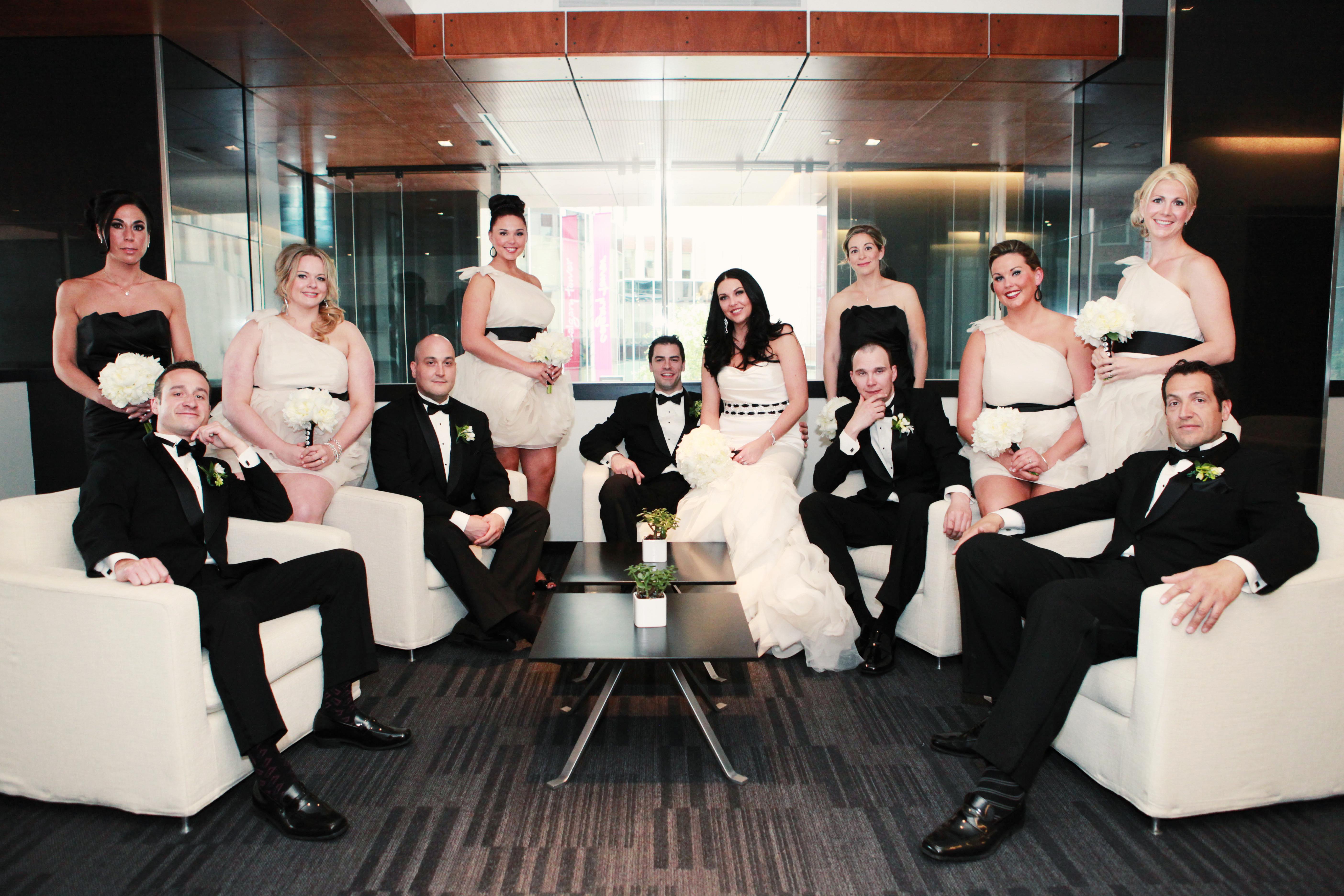 White Peony Wedding 3