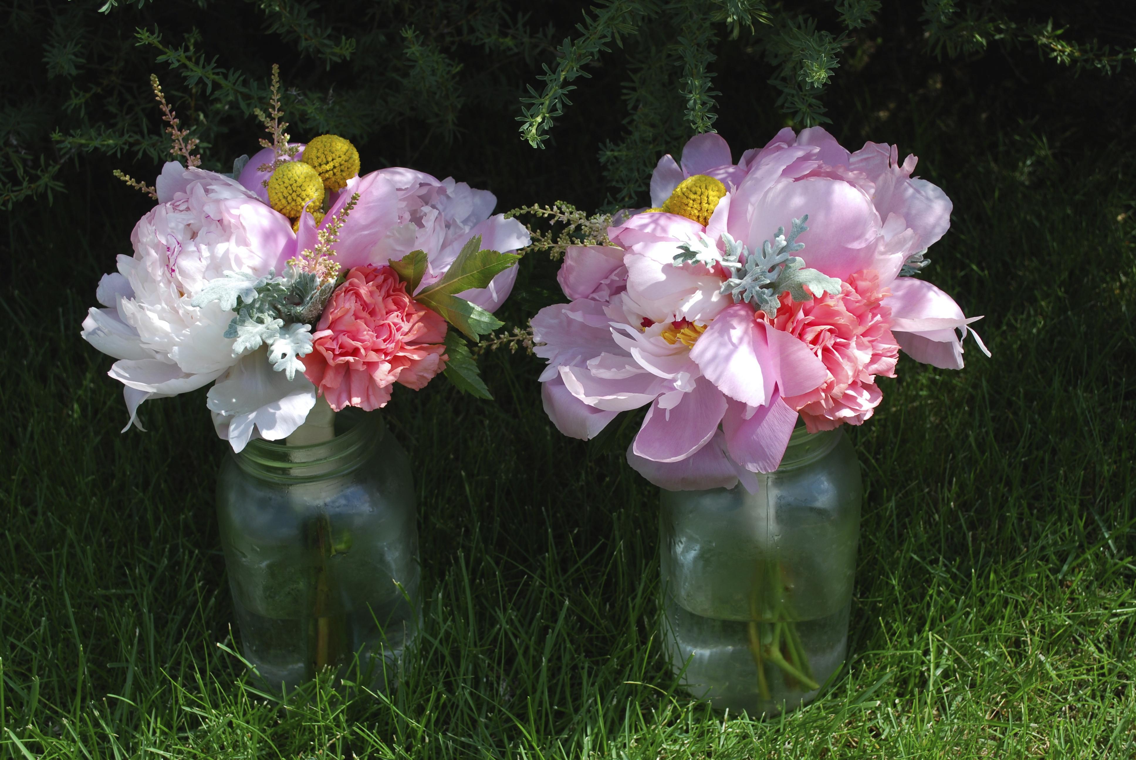 Pink Peony Wedding 5