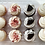 Thumbnail: Box of 1 Dozen Cupcakes: Mother's Day Assortment
