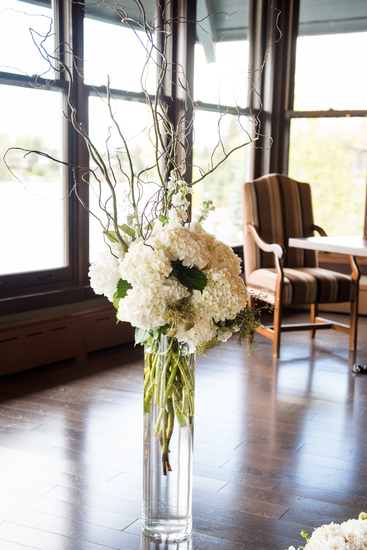 The Lake House Wedding 1