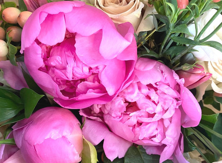 Covid-19 update: OPEN for flower pick ups and delivery in Calgary!!!  Hours Mon-Sat 9am-5pm