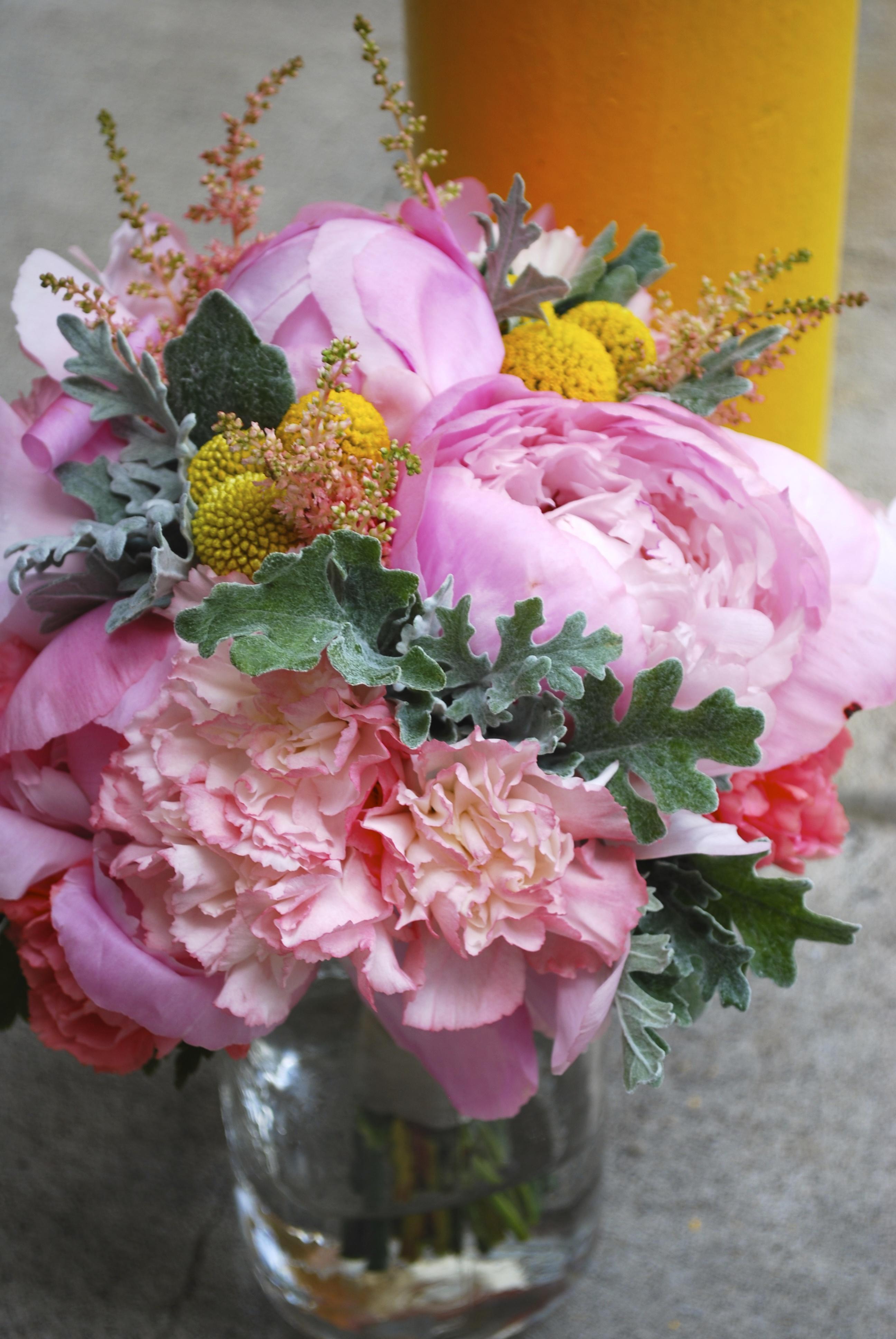 Pink Peony Wedding 3