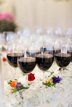 Wine & Design Bridal Shower