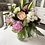 Thumbnail: SOFT VALENTINE'S |  Pastel Seasonal Flowers: Designer's Choice