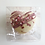 Thumbnail: Valentine's Hot Chocolate Bombs- By Gold Box Bakery. Packaged Individually.