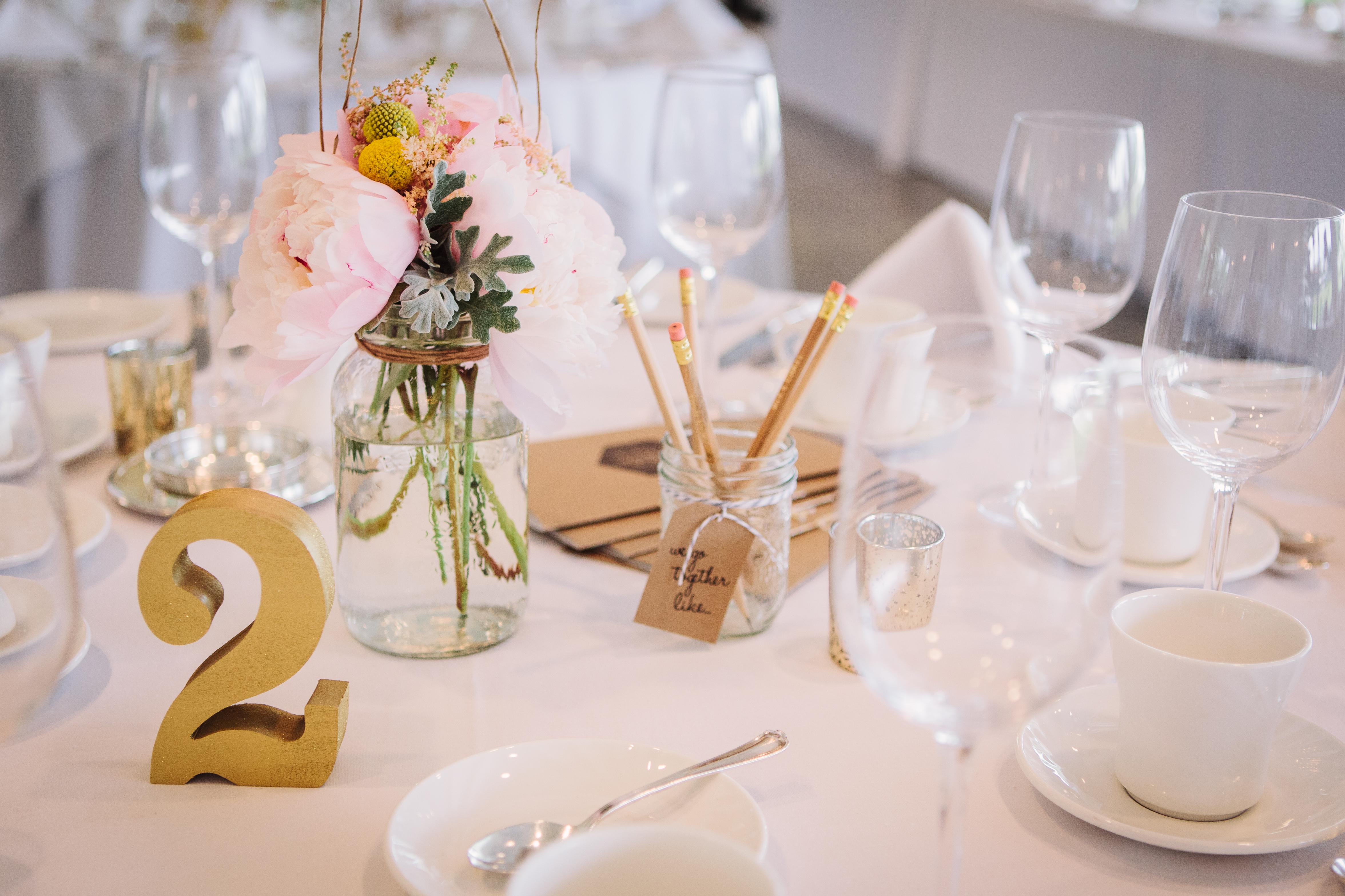 Pink Peony Wedding 6