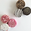 Thumbnail: Valentine's Chocolate Covered Oreos- By Gold Box Bakery. Pack of 3.