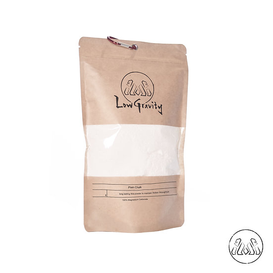 Pure Blend - Powdered Chalk - Unadulterated Friction