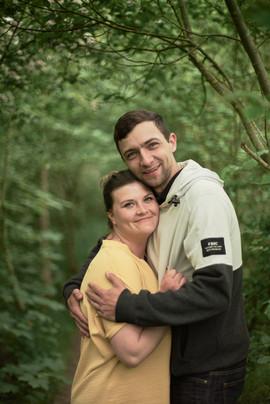 Annemarie Nevins & Adam Harrison - Coupl