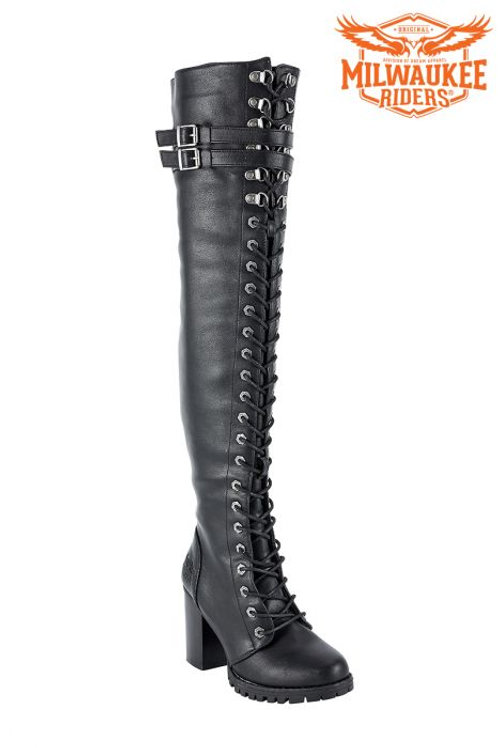 Milwaukee Riders® WOMENS BOOTS
