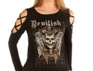 Devilish Raven