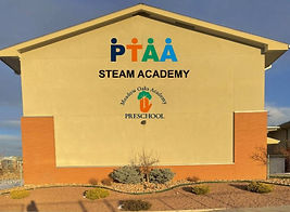 ptaa colorado moa signage on west side o