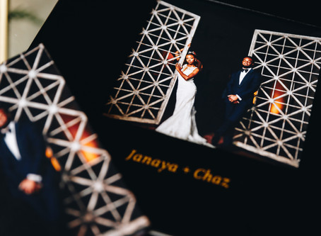 Why Heirloom Wedding Albums Are Important.