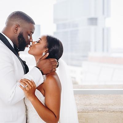 Amaya + Theo Wedding