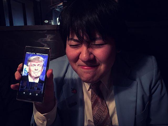 Tomohiro's impression of DT #Koenji #Tokyo