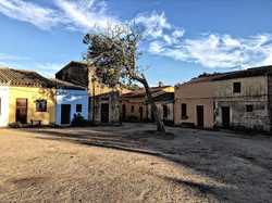San Salvatore di Sinis, Sardegna