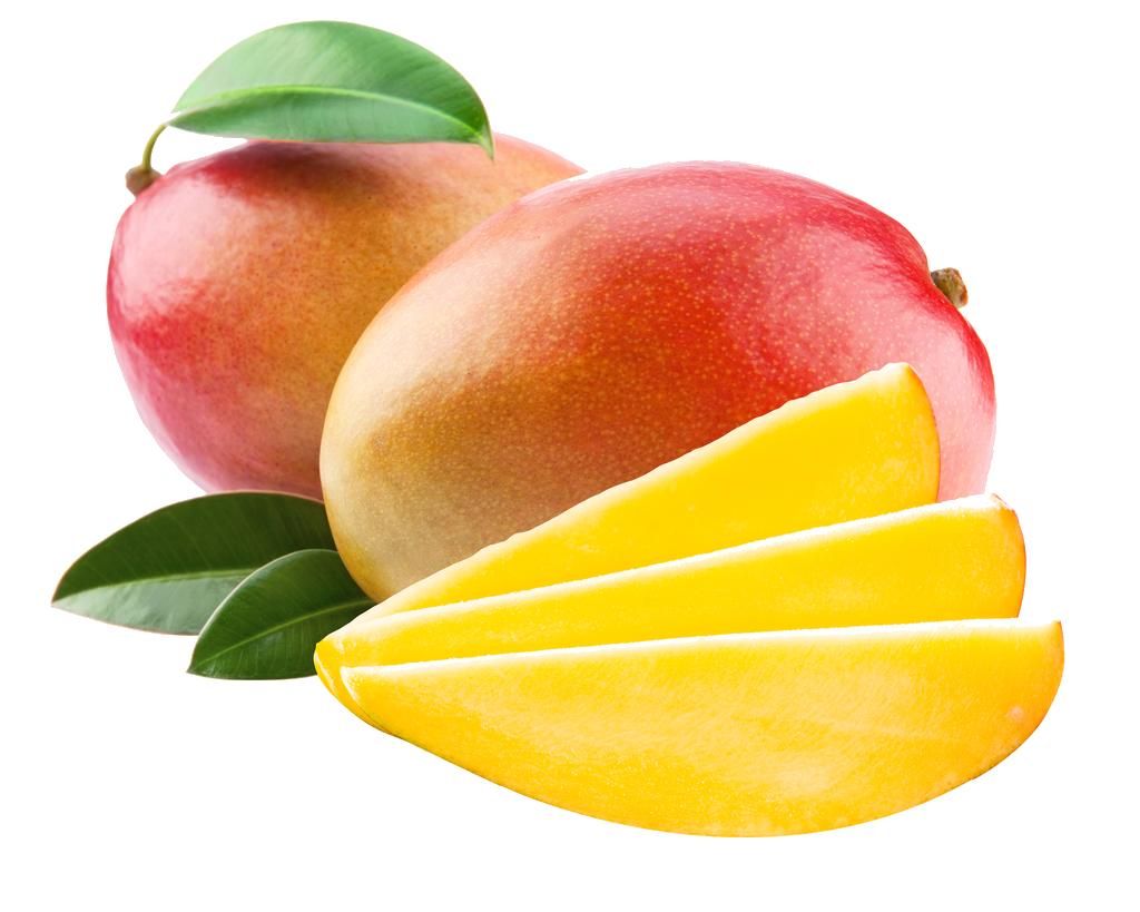 Peach Mango Margarita