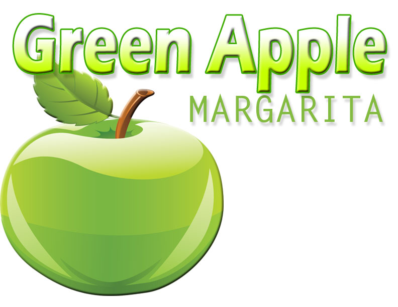 Green Apple Margarita