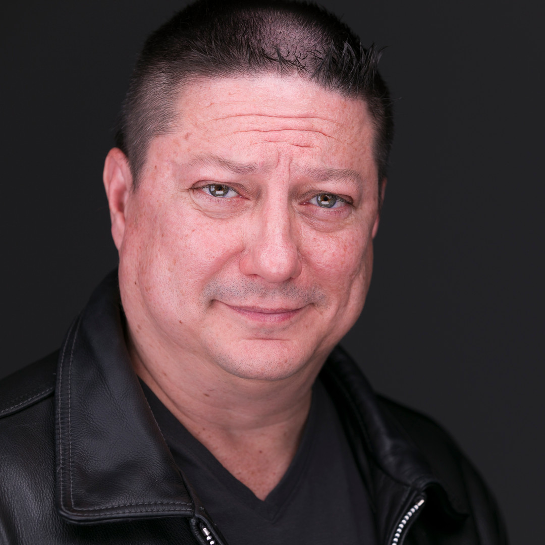 Main Line Actor Headshots