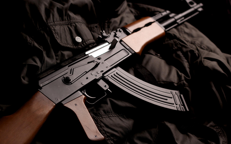 CONSULTATION: RECOMMENDATION AK-47/74 & HK G3/CETME