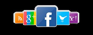 בניית דף ברשתות חברתיות
