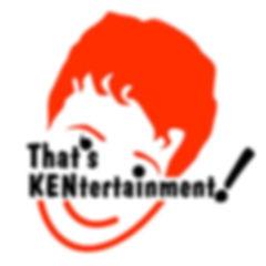 That's Kentertainment! Theatre Entertainment Interviewer Host Ken Kleiber