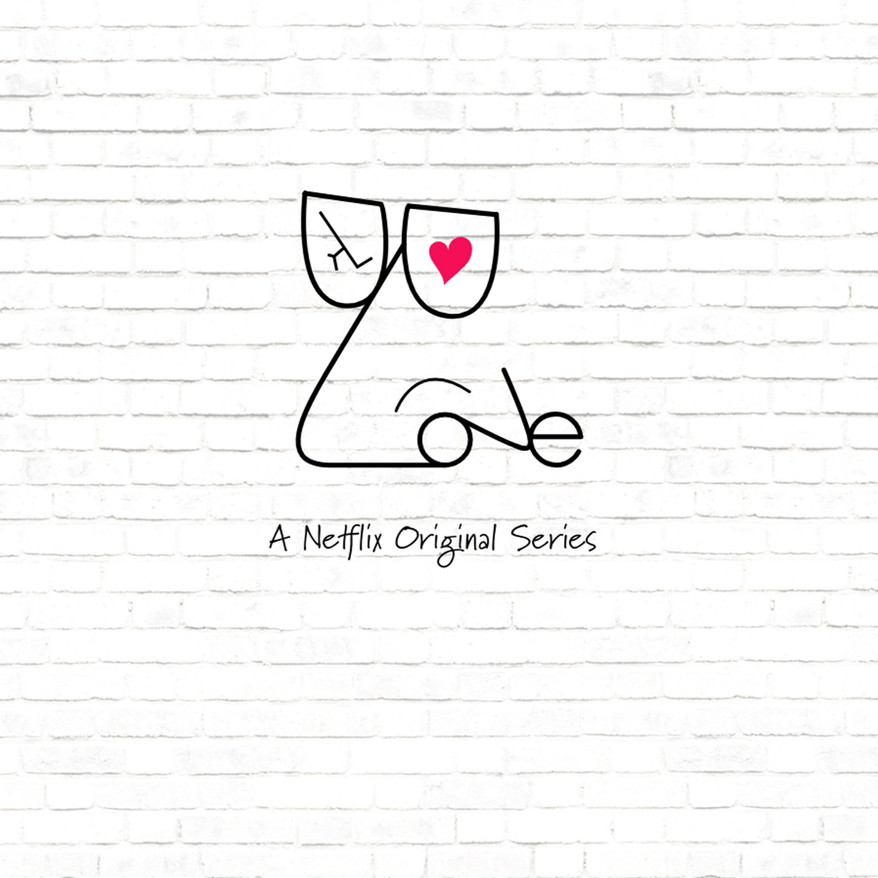 NETFLIX SERIES RE-DESIGN