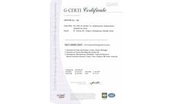 ISO 14001 3D