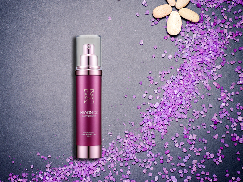Crystal Power Nourishing Cream