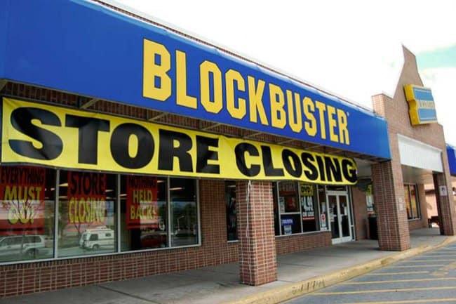 Seria a Hertz a nova Blockbuster?