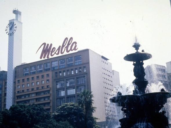 Amazon e a reinvenção da Mesbla