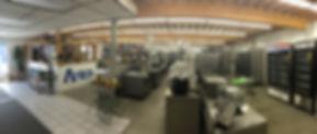 Recoinc Show Room