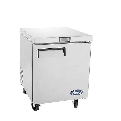 """Atosa MGF8405  27""""  Undercounter Freezer"""