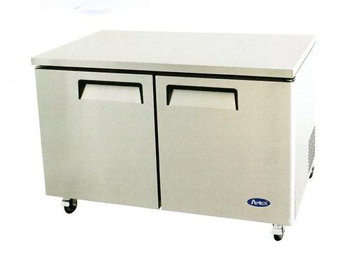 "ATOSA  MGF8403 Undercounter 60"" Refrigerator"