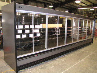 Report highlights potential for refrigeration remanufacturing